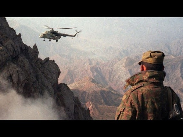Армейские песни.Про Афганистан