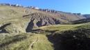 1 Подъем на хребет Лес высокогорное село Танты Акушинский район туризм в Дагестане