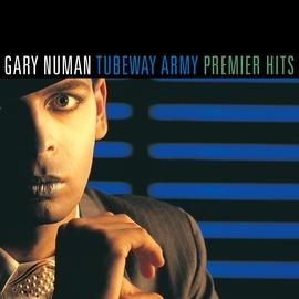 Gary Numan альбом Premier Hits