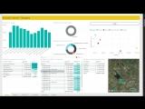 Функция детализации продаж по товарам и сегментам. Business Scanner