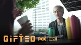 Andy &amp Rebecca Go Out Season 2 Ep. 5 THE GIFTED