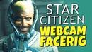 Star Citizen FOIP Face Tracking Space Shopping