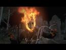 Ghost Rider music video (призрачный гонщик)