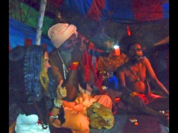 Om namah Shivaya Kumbha mela 2016