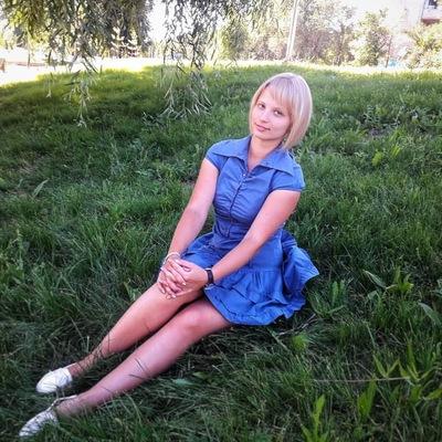 Алена Захарченко-Витвицкая