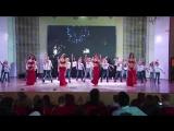 Школа-студия Ксении Пахомовой