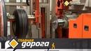 Главная дорога 27 10 18 Как делают шины подготовка автомобиля к зимнему сезону и тест Kia Rio