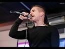 Выступление группы Таймсквер на открытии шоу-проекта Площадь согласия