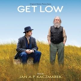 Jan A.P. Kaczmarek альбом Get Low