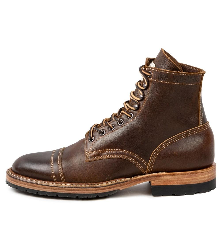 Ботинки White's Boots х Iron & Resin Mp Service