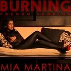 Mia Martina альбом Burning