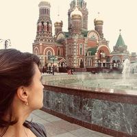 Марина Подузова