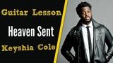 R&ampB Guitar Lesson Keyshia Cole - Heaven Sent