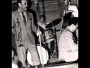 Charlie Christian - Lester Young - Buck Clayton  - ( Good Morning Blues  - Live)