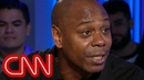 Dave Chappelle jokes about Kanye and Trump