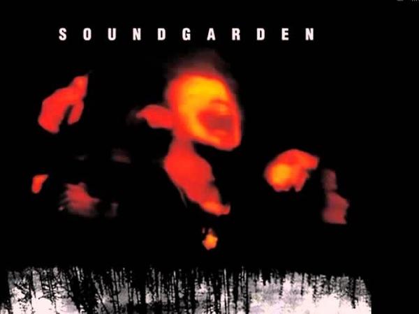 Soundgarden 01 Let Me Drown