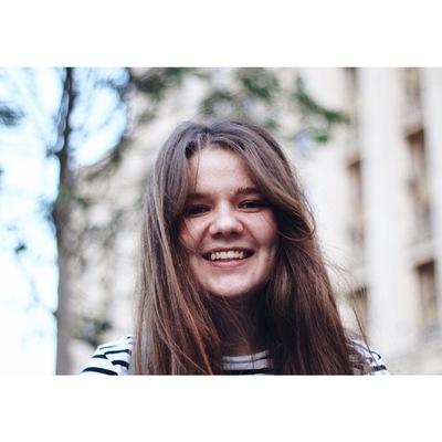 Лина Паникёрская