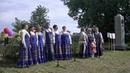 Сюжет о Троицких гуляньях у села Татарского
