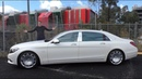 Mercedes-Maybach S600 за $200 000
