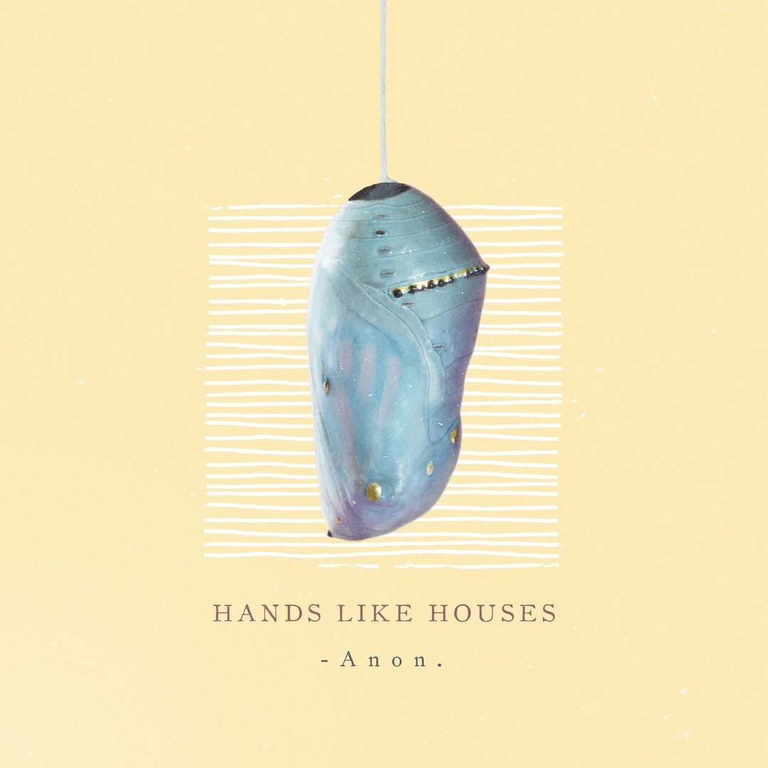 Hands Like Houses - Sick [single] (2018)