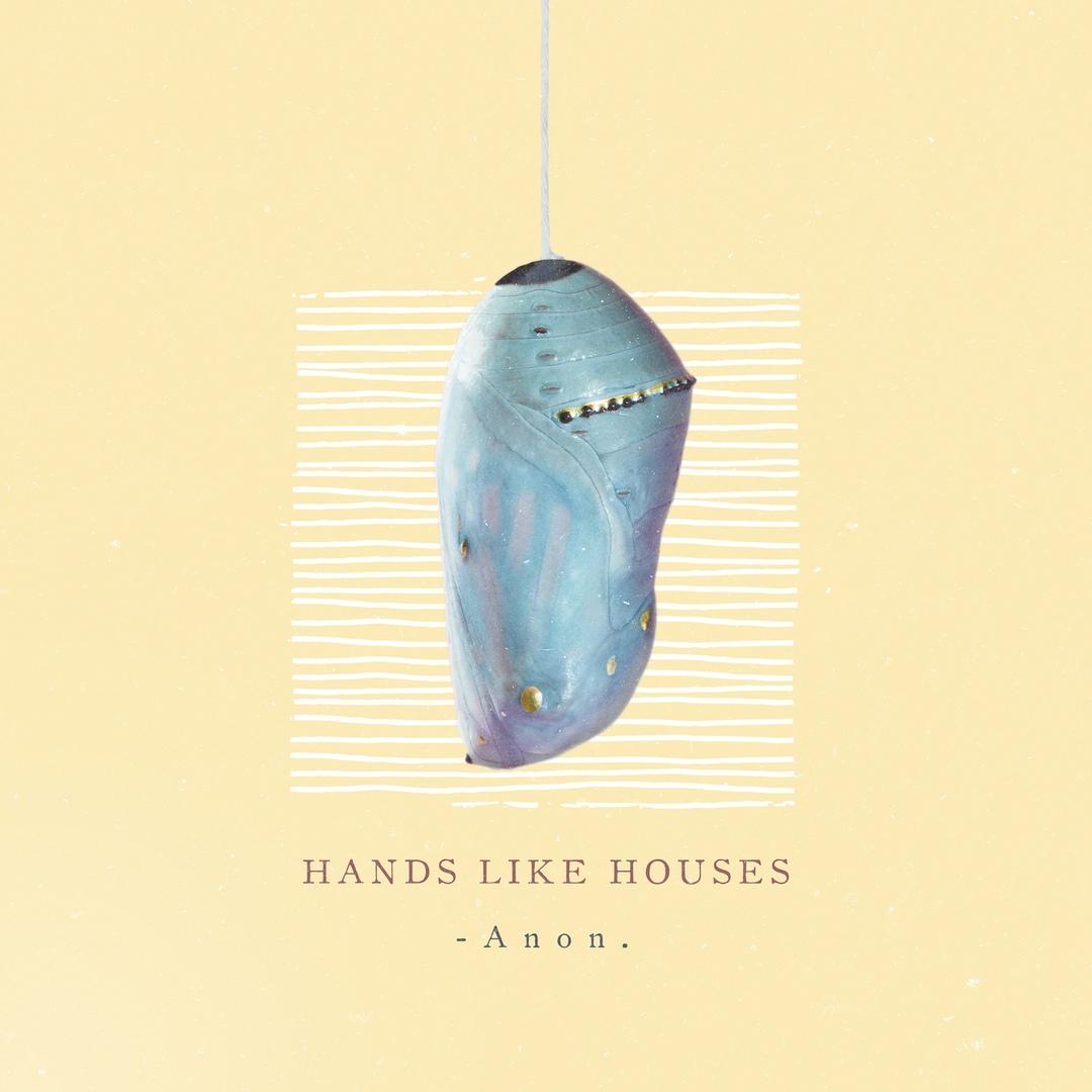 Hands Like Houses - Sick [Single] (2018)
