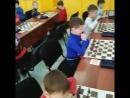 Турнир по быстрым шахматам среди детей в 2016 году
