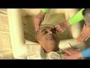 Как помыть голову пожилому человеку Мобильный душ