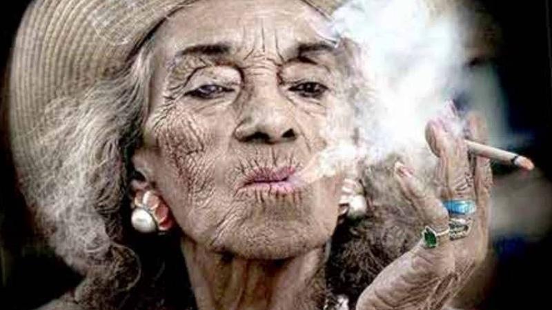 Моя Бабушка Курит Трубку АРТИКУЛЯЦИЯ cover by Гарик Сукачёв