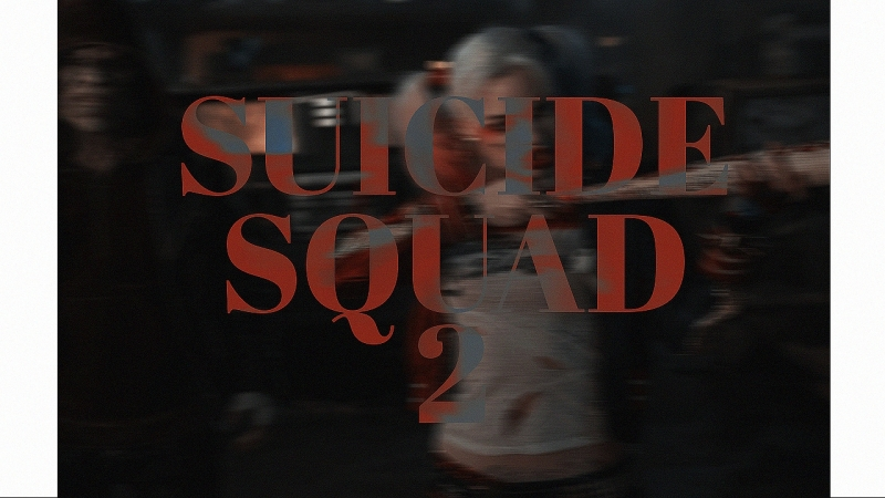 Отряд Самоубийц/Suicide Squad – 2 трейлер