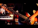 What's Happening Brother - Marvin Gaye - James Jamerson bass line (w/ transcription tab)