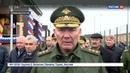 Новости на Россия 24 Во Владикавказе открылся учебный центр военной полиции