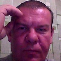 Анкета Сергей Кудряшов