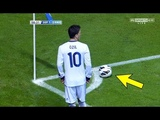 Mesut Ozil Top 15 Smart & Unexpected Assists