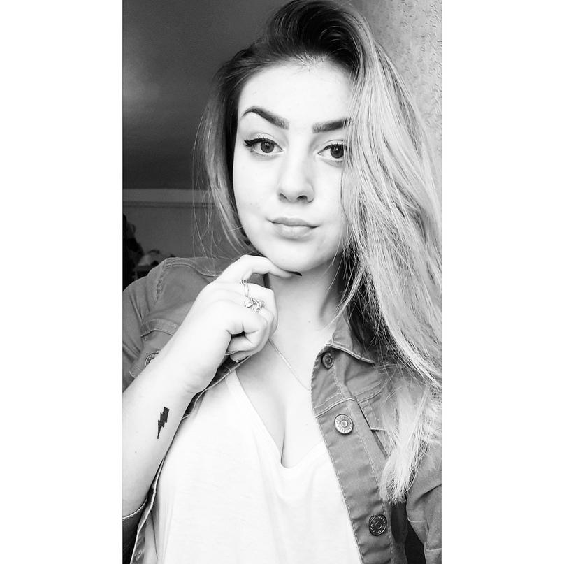 Кристина Александрова | Одесса