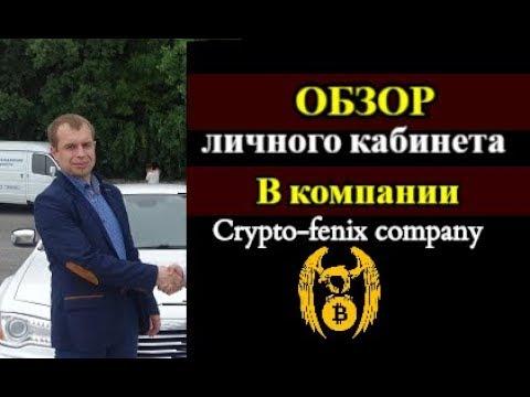Обзор личного кабинета Crypto fenix company » Freewka.com - Смотреть онлайн в хорощем качестве