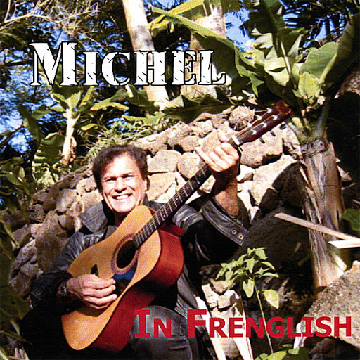 Мишель альбом In Frenglish