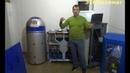 Рекуператор воздушный тепловой насос кондиционер, и др. оборудование для отопления дома.