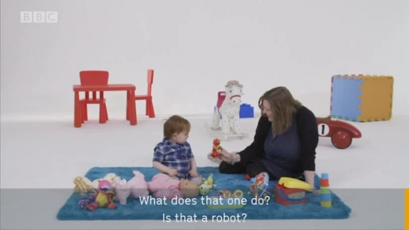 Gender specific toys: do you stereotype children?