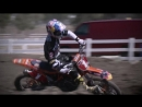 Red Bull Предварительный просмотр команды KTM Dungey, Roczen Musquin