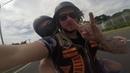 BANDIDOS MC BAYSIDE CHAPTER AUSTRALIA 3RD ANNUAL POKER RUN PART 1