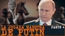 La Jugada Maestra de Putin que está acabando con la Hegemonía del Dólar