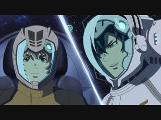 Uchuu Senkan Tiramisu TV-2 / Космический линкор Тирамису ТВ-2 - 11 серия [Озвучка: Azazel (AniDub)]