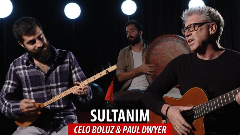 SULTANIM - Celo Boluz Paul Dwyer