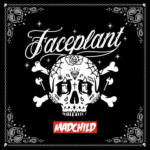 Madchild альбом Faceplant
