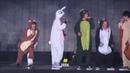 160320 The EXOluXion Talk Zoo costume, Dance aegyo, talk to english language