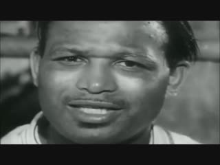Шугар рэй робинсон / sugar ray robinson - beautiful brutality