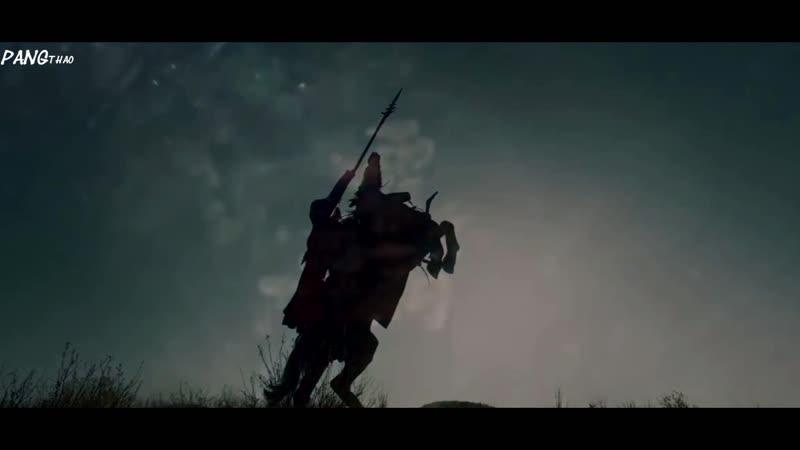 Дорама -- Обреченный генерал