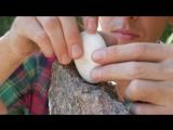 Искусство балансировки камней - мастер-класс