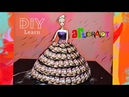Valentines Day Gift For Girlfriend Candy Doll DIY