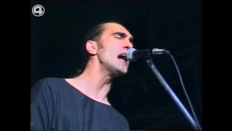 10 лет Наутилусу. 1993. VHSRip
